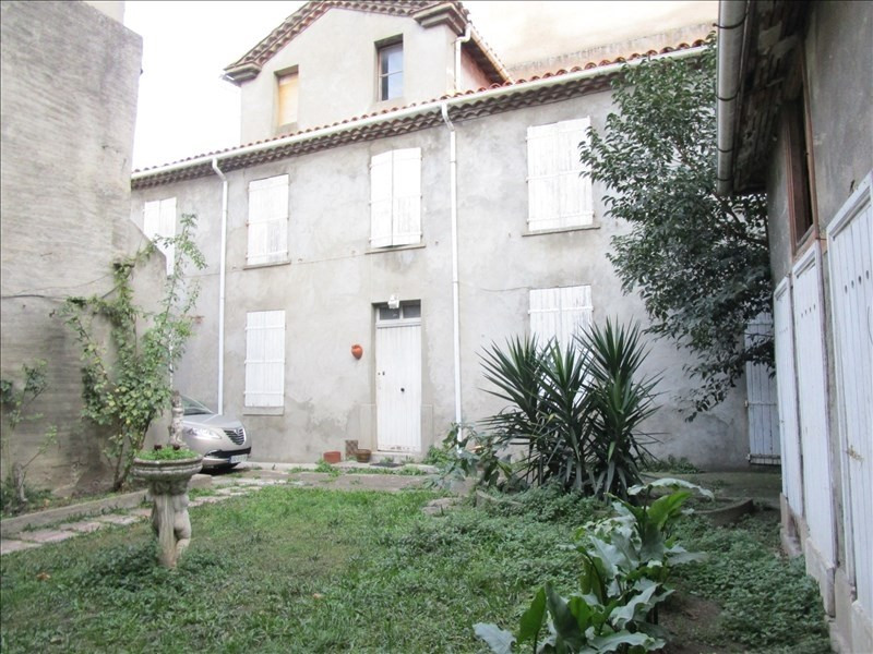 Sale house / villa Carcassonne 426 000€ - Picture 1
