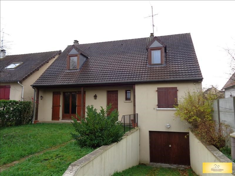 Vente maison / villa Freneuse 290000€ - Photo 1