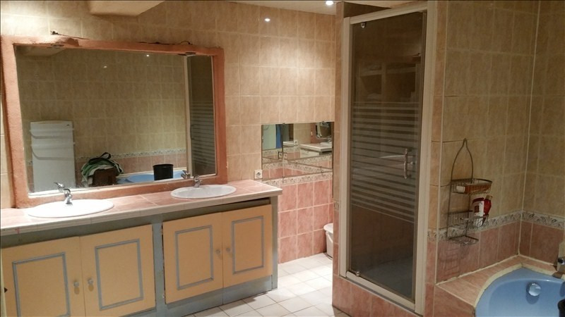 Verkoop  huis Savasse 131000€ - Foto 3