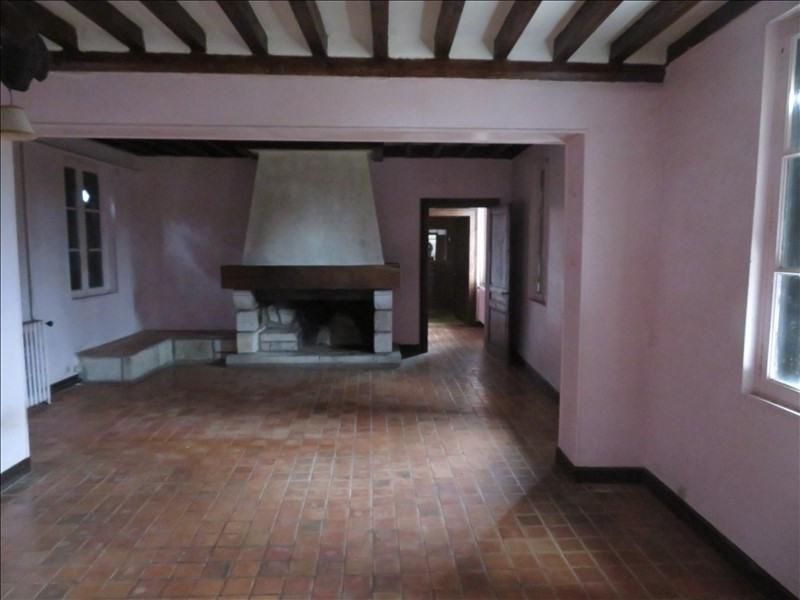Vente maison / villa Montaure 160000€ - Photo 7