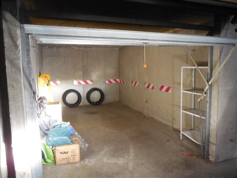 Vente parking Toulouse 15000€ - Photo 2