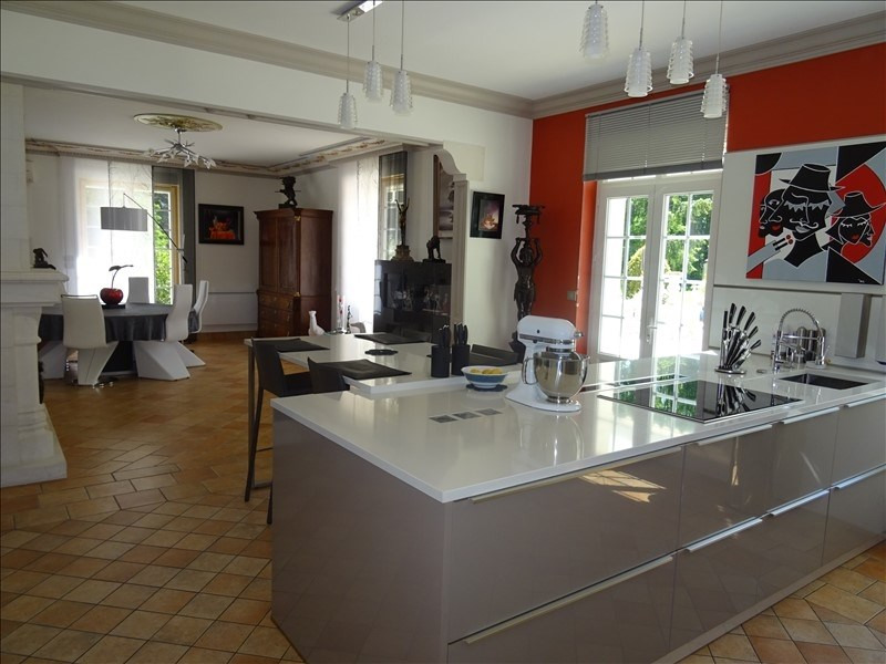 Vente de prestige maison / villa Tours 929 000€ - Photo 7