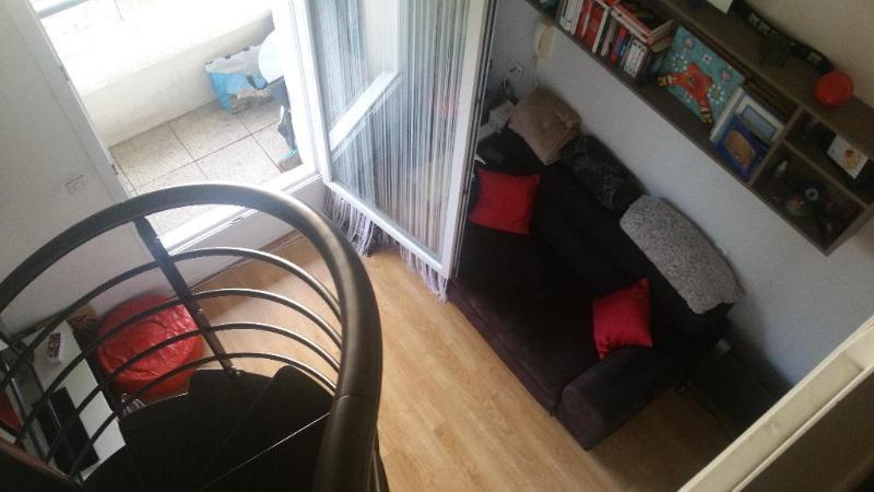 Sale apartment Bussy saint georges 110000€ - Picture 7