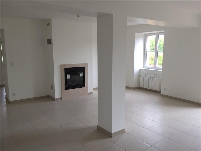 Location maison / villa Marigny chemereau 750€ CC - Photo 2