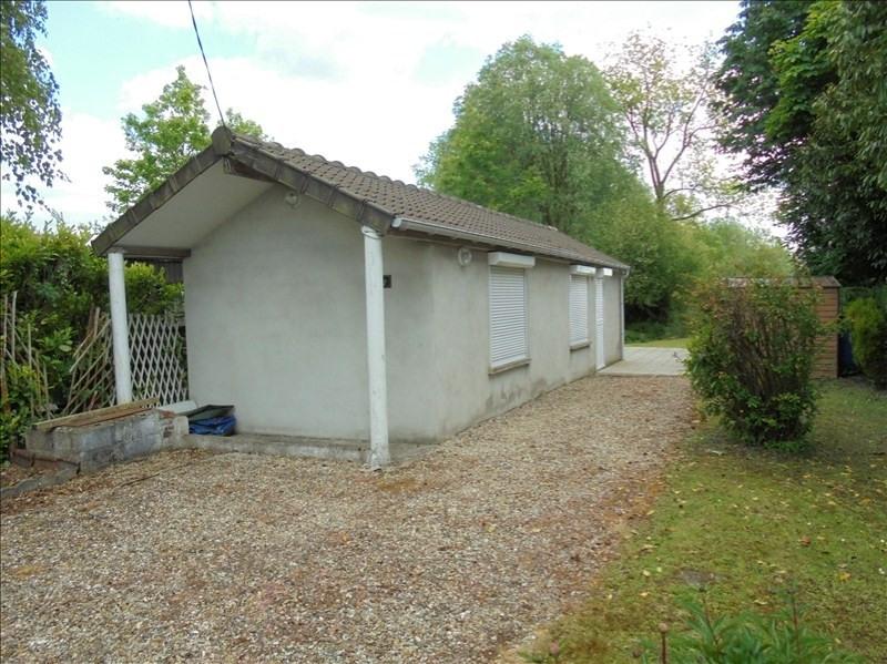 Vente maison / villa Hamel 39000€ - Photo 1