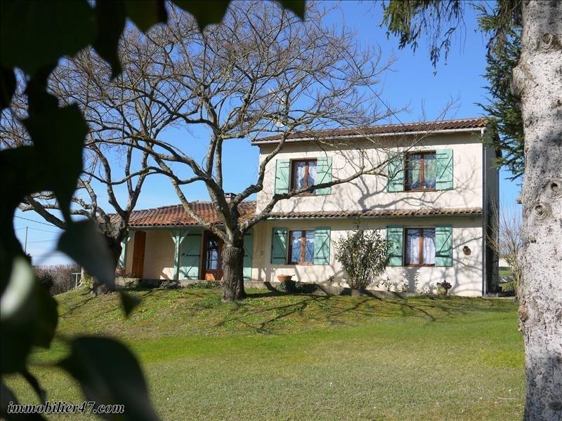 Vente maison / villa Castelmoron sur lot 149900€ - Photo 1