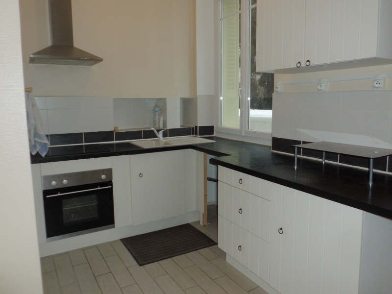 Rental apartment Chambery 658€ CC - Picture 7