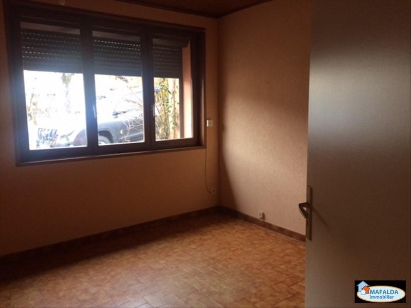 Rental apartment Mont saxonnex 530€ CC - Picture 3