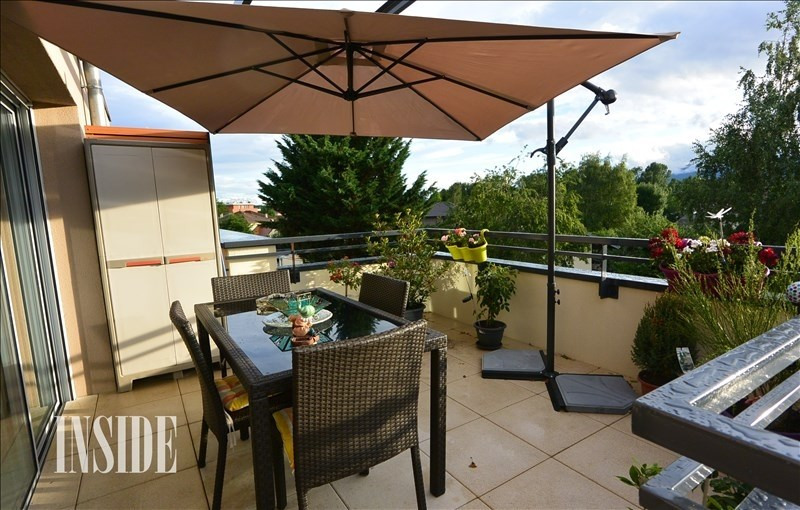 Vente appartement Ornex 429 000€ - Photo 7