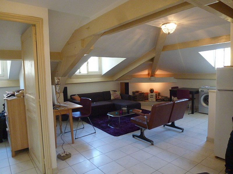 Sale apartment Nice 163 000€ - Picture 2