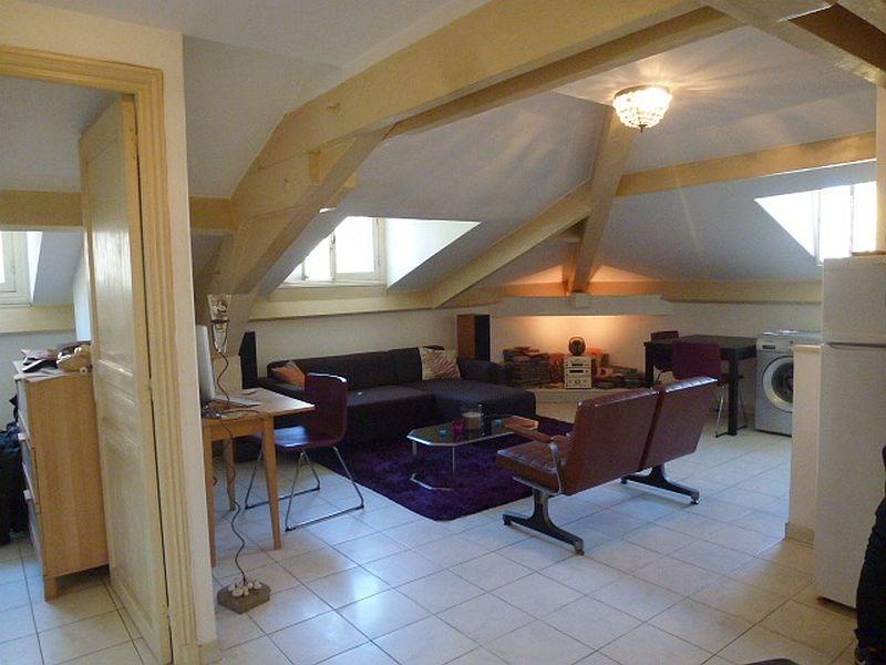 Vente appartement Nice 163000€ - Photo 2