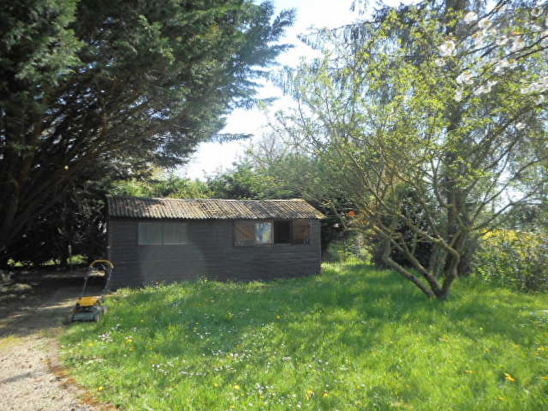 Vente terrain Bourseul 36750€ - Photo 4