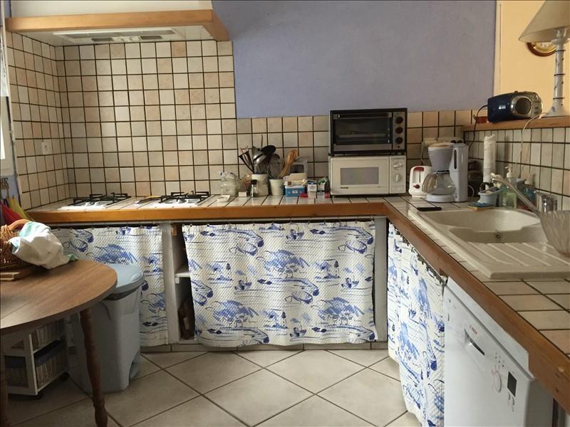 Sale house / villa Jard sur mer 270400€ - Picture 10