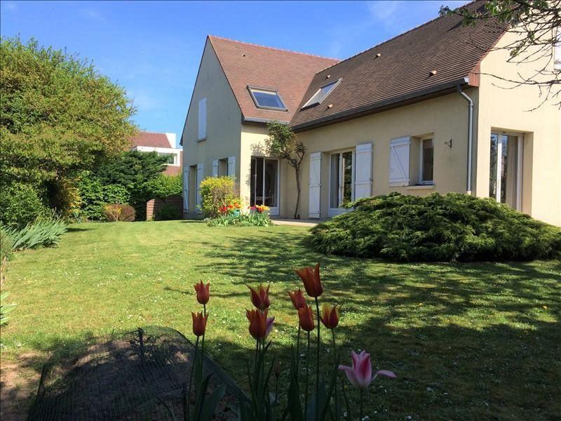 Revenda residencial de prestígio casa Croissy-sur-seine 1245000€ - Fotografia 1