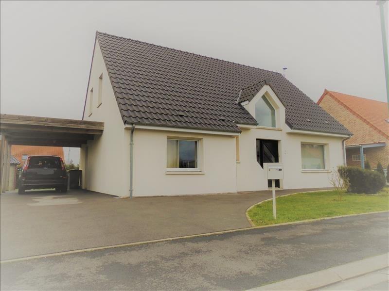 Vente maison / villa Robecq 235000€ - Photo 1
