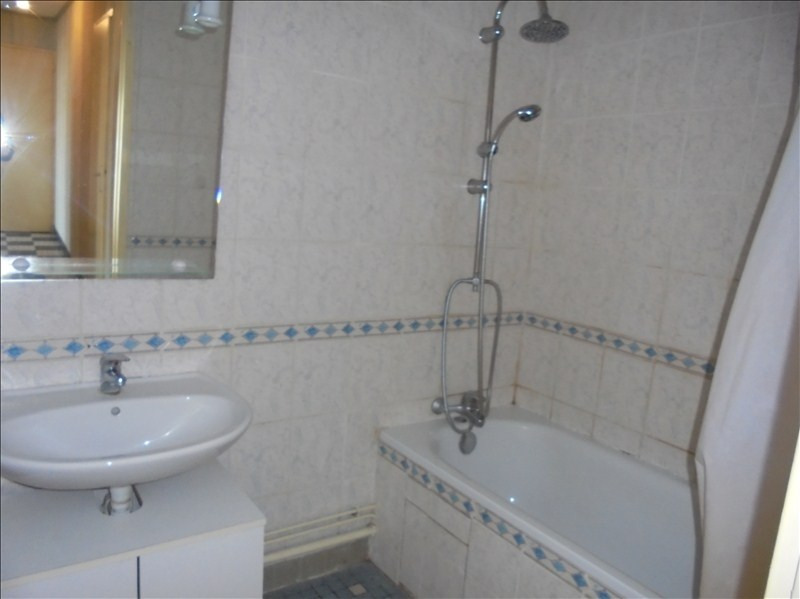 Vente appartement Yzeure 61 000€ - Photo 4