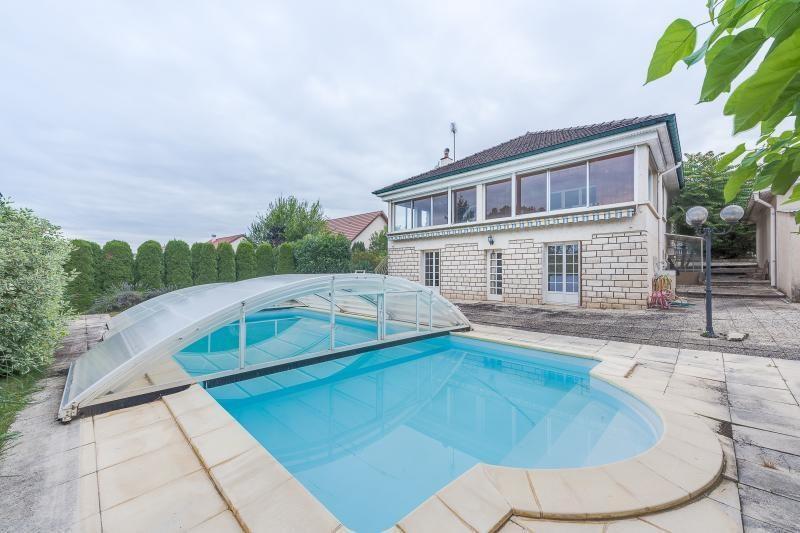 Sale house / villa Chassey les montbozon 213500€ - Picture 2
