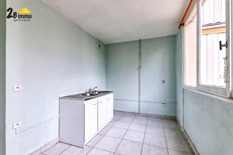Vente appartement Thiais 215000€ - Photo 4