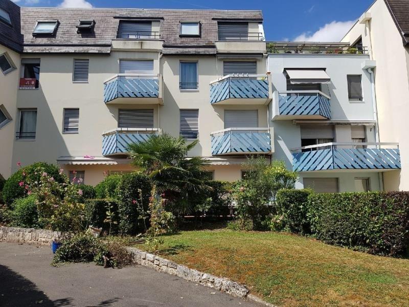 Vente appartement Vernon 153000€ - Photo 1