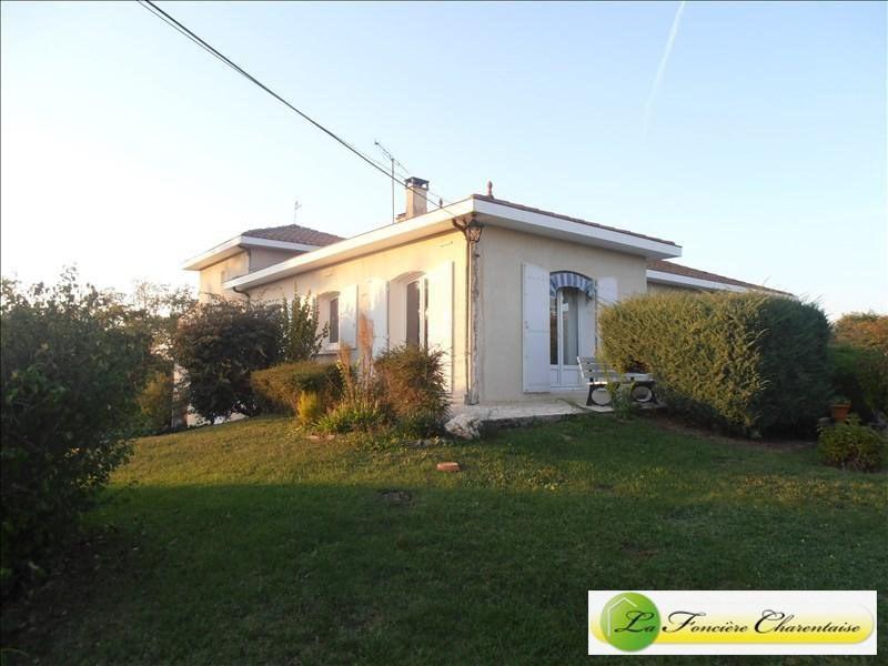 Sale house / villa Fléac 213465€ - Picture 2