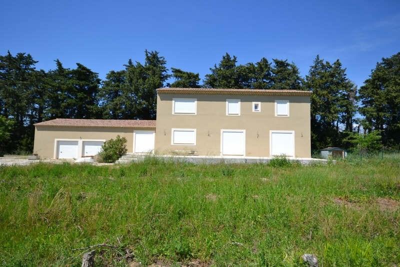 Venta  casa Cavaillon 550000€ - Fotografía 5