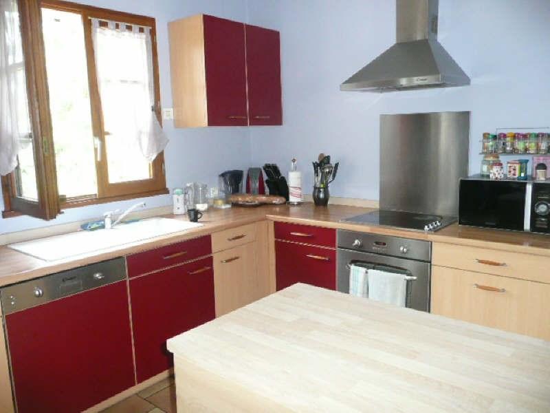 Sale house / villa Blancafort 130000€ - Picture 3