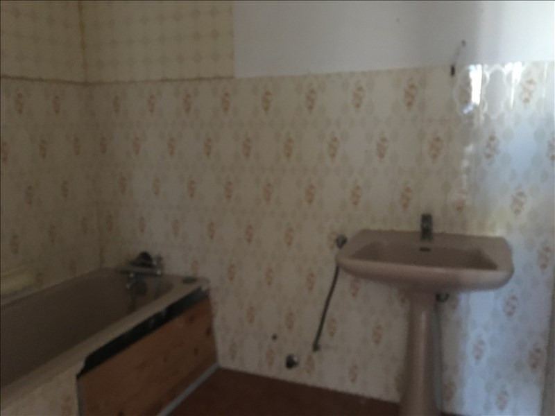 Vente appartement Carpentras 81 000€ - Photo 6