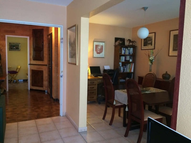 Sale apartment Toulouse 227000€ - Picture 5