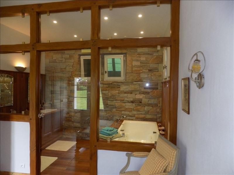 Vente de prestige maison / villa St pee sur nivelle 916900€ - Photo 7