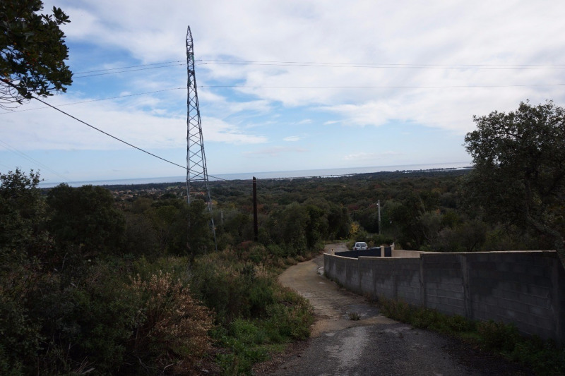 Vente terrain Ventiseri 220000€ - Photo 5
