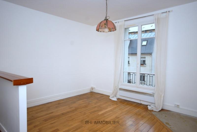 Sale apartment Vincennes 268000€ - Picture 3