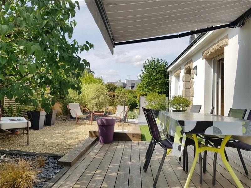 Sale house / villa Auray 365400€ - Picture 3