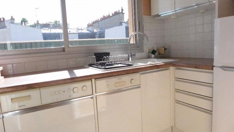 Affitto appartamento Paris 14ème 1950€ CC - Fotografia 4