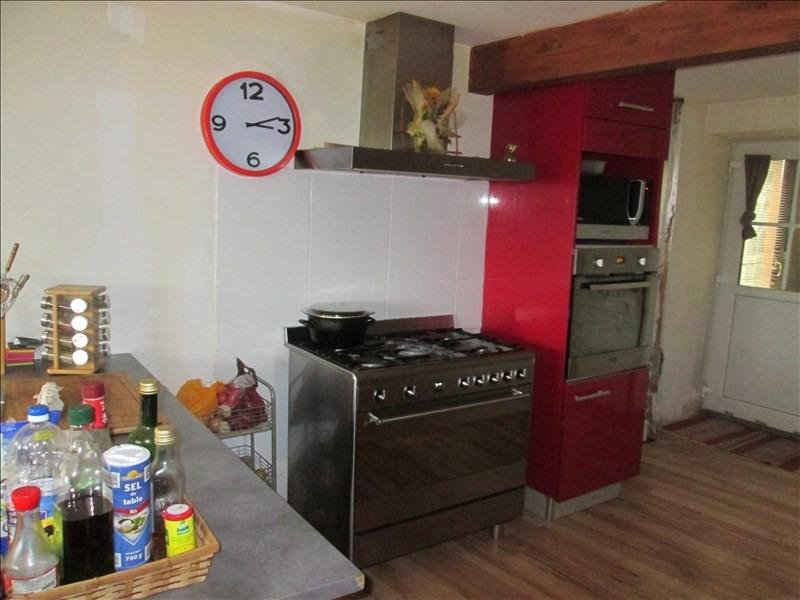 Vente maison / villa Tournus 243400€ - Photo 6
