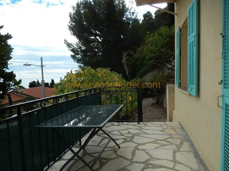 Life annuity house / villa Èze 240 000€ - Picture 4