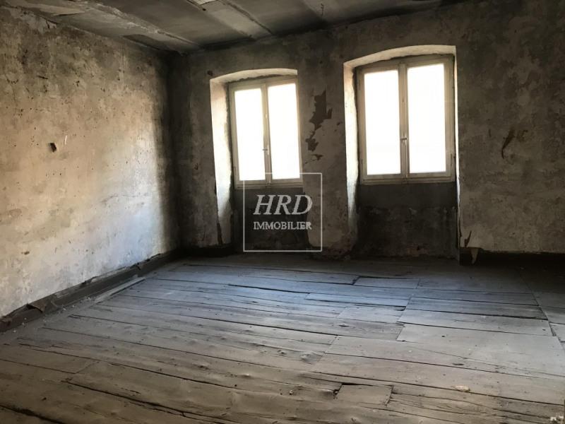 Verkoop  flatgebouwen Saverne 88000€ - Foto 3