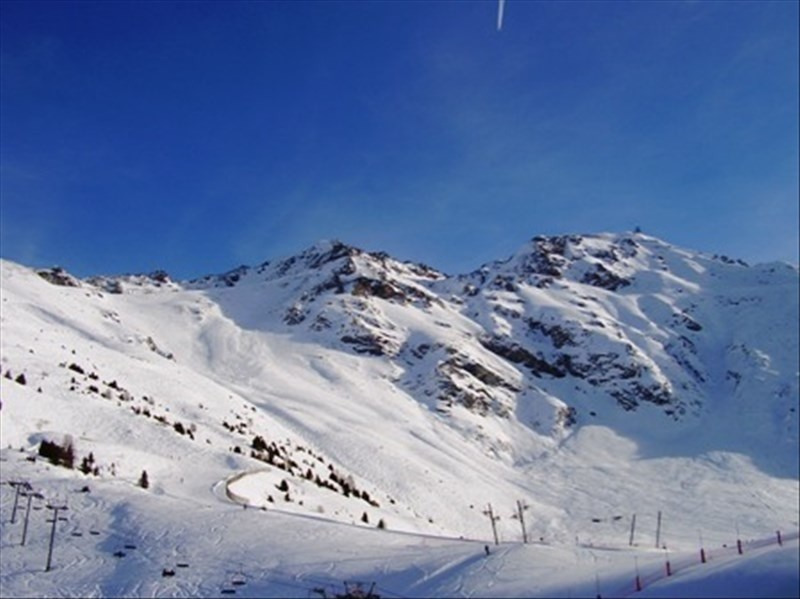 Vente appartement Les arcs 199 000€ - Photo 9