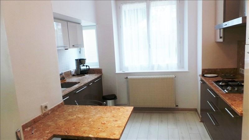 Vente appartement Dijon 139000€ - Photo 5