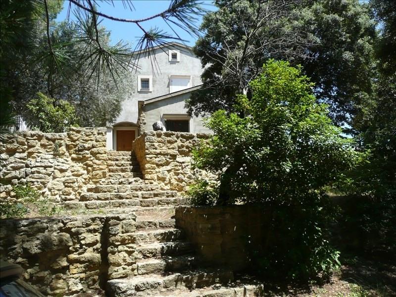 Vente de prestige maison / villa Vacqueyras 700000€ - Photo 9