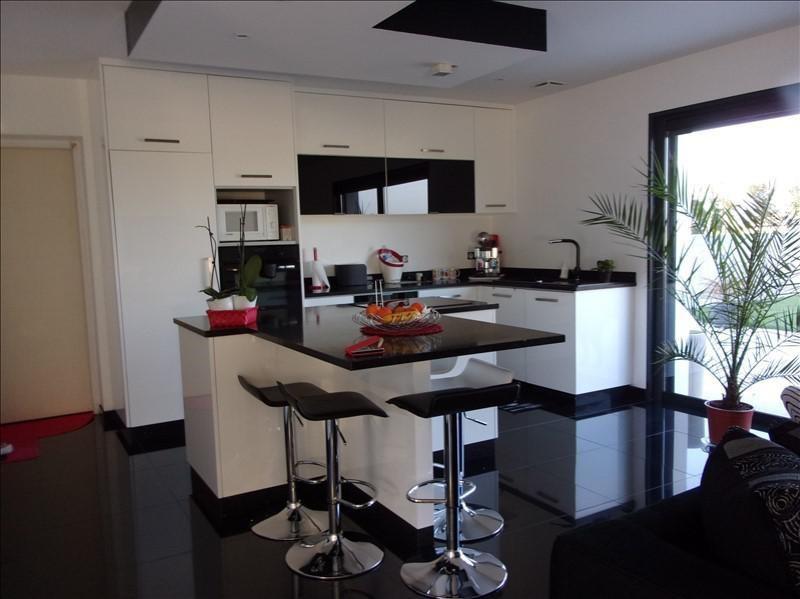 Sale house / villa Vallans 210000€ - Picture 3