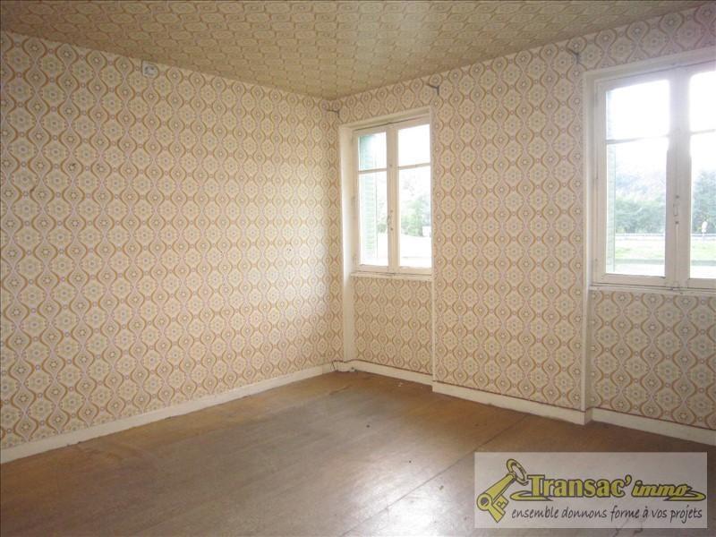 Sale house / villa Thiers 30000€ - Picture 3