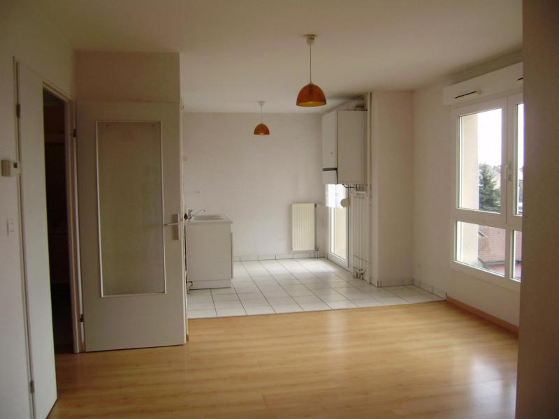 Rental apartment Châlons-en-champagne 395€ CC - Picture 4