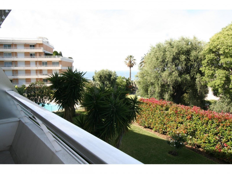 Vente appartement Nice 498 000€ - Photo 4