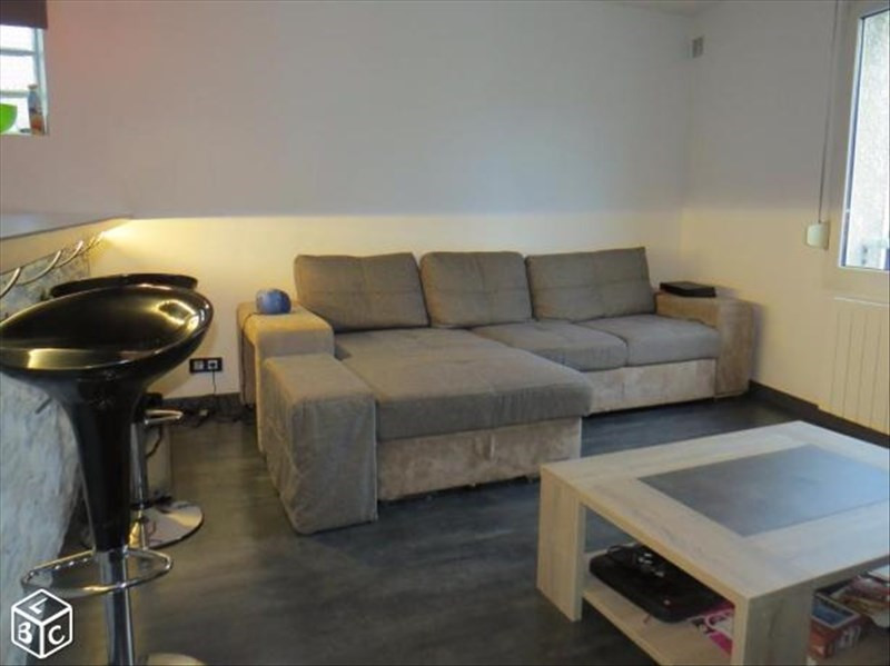 Sale apartment Montry 115 000€ - Picture 2