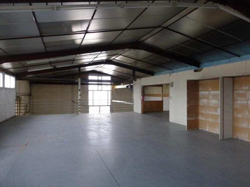 Location local commercial Caussade 2 870€ +CH/ HT - Photo 5