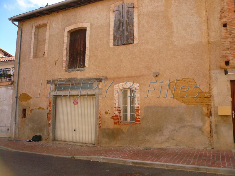 Sale house / villa Samatan 65 000€ - Picture 1