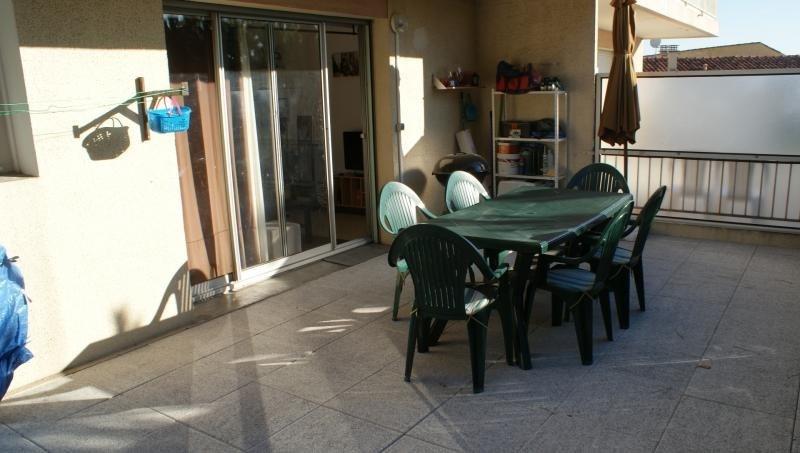 Vente appartement Lunel 90000€ - Photo 1