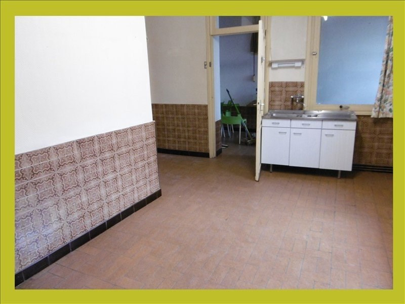 Sale house / villa Meurchin 80700€ - Picture 1