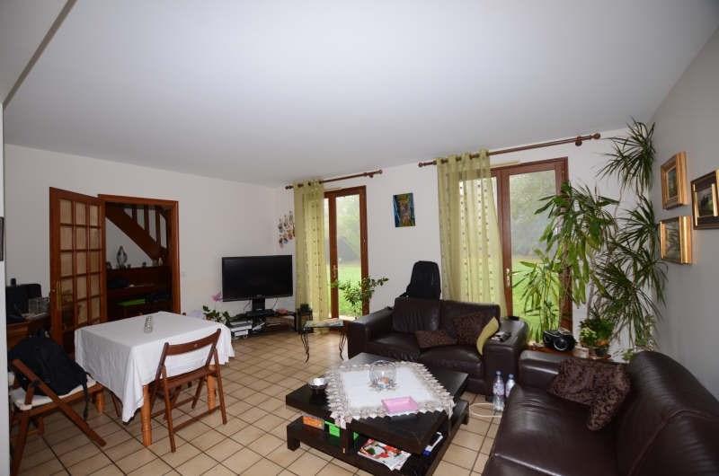 Vente maison / villa Gambais 462000€ - Photo 2