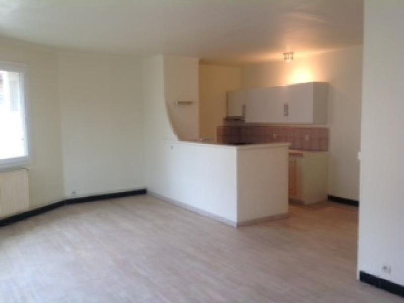 Location appartement Lunel 750€ CC - Photo 4